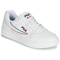 Schoenen Heren Lage sneakers Fila ARCADE F LOW Wit