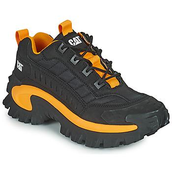 Schoenen Heren Lage sneakers Caterpillar INTRUDER Zwart