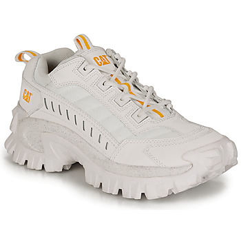 Schoenen Lage sneakers Caterpillar INTRUDER Wit