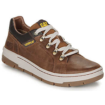 Schoenen Heren Lage sneakers Caterpillar HANDSON Brown