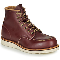 Schoenen Heren Laarzen Red Wing CLASSIC Bordeaux