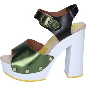 Schoenen Dames pumps Suky Brand BS18 Vert