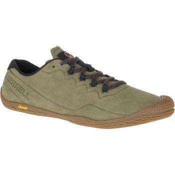 Schoenen Heren Lage sneakers Merrell Vapor Glove 3 Luna Ltr Gris, Beige, Olive