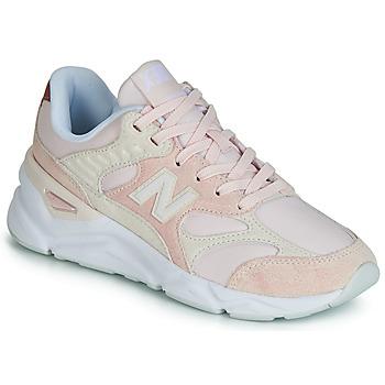Schoenen Dames Lage sneakers New Balance X90 Roze