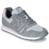 Schoenen Dames Lage sneakers New Balance 373 Grijs