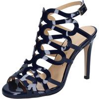 Schoenen Dames Sandalen / Open schoenen Olga Rubini BS91 Bleu