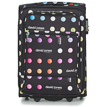 Tassen Soepele Koffers David Jones CASILO 41L Multicolour