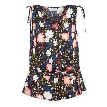 Textiel Dames Tops / Blousjes Casual Attitude JAYOO Multikleuren
