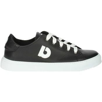 Schoenen Heren Lage sneakers Agile By Ruco Line 8016 Black