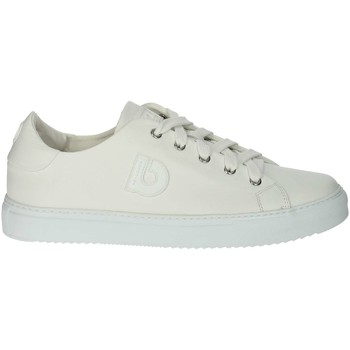 Schoenen Heren Lage sneakers Agile By Ruco Line 8016 White