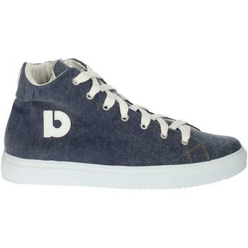 Schoenen Heren Hoge sneakers Agile By Ruco Line 8015 Jeans
