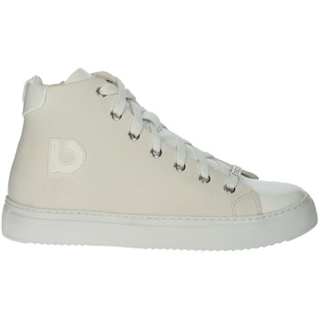 Schoenen Dames Hoge sneakers Agile By Ruco Line 2815 White