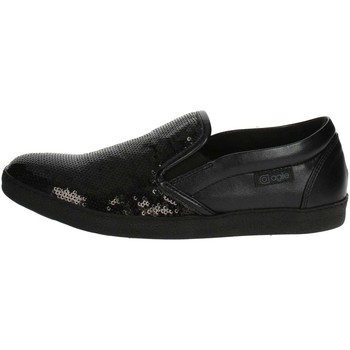 Schoenen Dames Instappers Agile By Ruco Line 2813 Black