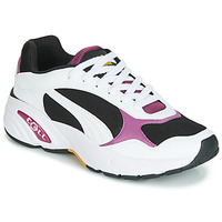 Schoenen Heren Lage sneakers Puma CELL VIPER.WH-GRAPE KISS Wit