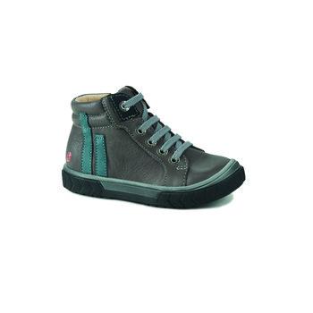 Schoenen Jongens Hoge sneakers GBB OSKOF Grijs