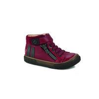 Schoenen Jongens Hoge sneakers GBB OMAHO Rood