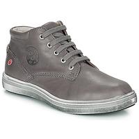 Schoenen Jongens Hoge sneakers GBB NINO Grijs