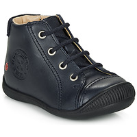 Schoenen Jongens Laarzen GBB NOE Blauw