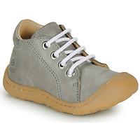 Schoenen Jongens Hoge sneakers GBB FREDDO Zwart