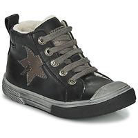 Schoenen Jongens Hoge sneakers GBB OCALIAN Grijs