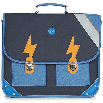 Tassen Kinderen Schooltassen GBB JASCOT Blauw