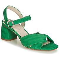 Schoenen Dames Sandalen / Open schoenen Fericelli JESSE Groen