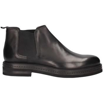 Schoenen Heren Laarzen L'homme National 456 Black