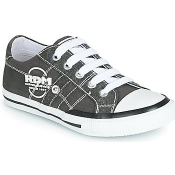 Schoenen Jongens Lage sneakers Ramdam BIJOU Grijs