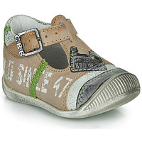 Schoenen Jongens Sandalen / Open schoenen GBB IOKO Beige