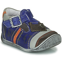 Schoenen Jongens Sandalen / Open schoenen GBB IOKO Blauw