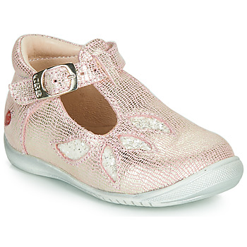 Schoenen Meisjes Sandalen / Open schoenen GBB MARIE Roze