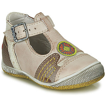 Schoenen Jongens Sandalen / Open schoenen GBB MARIO Beige