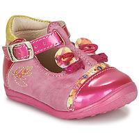Schoenen Meisjes Sandalen / Open schoenen Catimini CALATHEA Roze