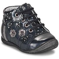 Schoenen Meisjes Laarzen GBB NAYANA Blauw