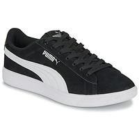 Schoenen Dames Lage sneakers Puma VIKKY V2 NOIR Zwart