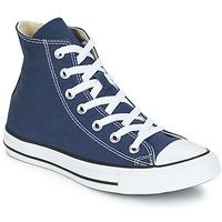 Schoenen Hoge sneakers Converse CHUCK TAYLOR ALL STAR CORE HI Marine