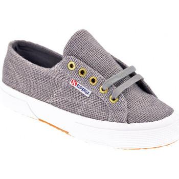 Schoenen Dames Lage sneakers Superga  Grijs