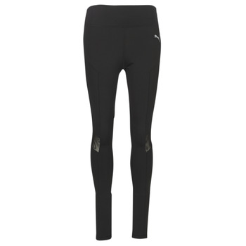Textiel Dames Leggings Puma TRAINING LEGGING Zwart