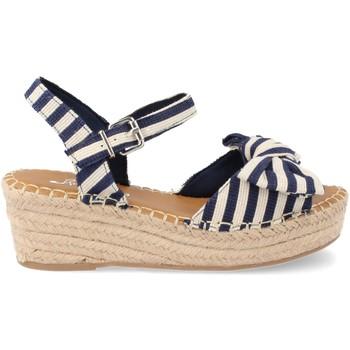 Schoenen Dames Espadrilles Ainy Y288-58 Marino