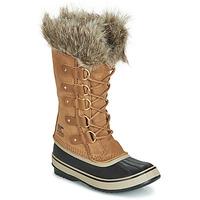 Schoenen Dames Snowboots Sorel JOAN OF ARCTIC  camel