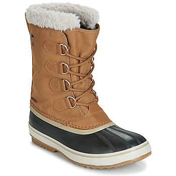 Schoenen Heren Snowboots Sorel 1964 PAC NYLON Brown
