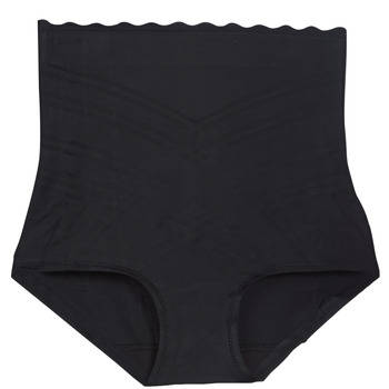 Ondergoed Dames Corrigerende slips DIM BEAUTY LIFT Zwart