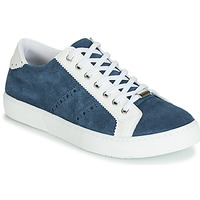 Schoenen Dames Lage sneakers André BERKELEY Jean