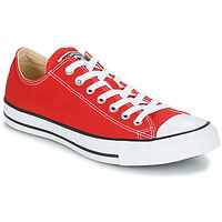 Schoenen Lage sneakers Converse CHUCK TAYLOR ALL STAR CORE OX Rood