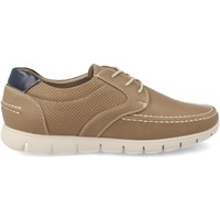 Schoenen Heren Lage sneakers V&d A809 Taupe