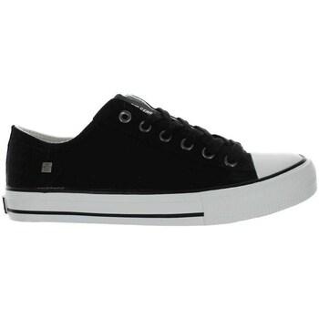 Schoenen Dames Lage sneakers Big Star DD274338 Noir