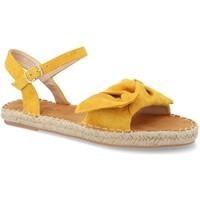 Schoenen Dames Sandalen / Open schoenen Milaya 2M10 Amarillo