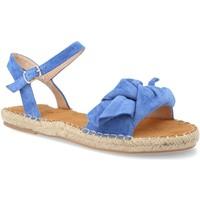 Schoenen Dames Sandalen / Open schoenen Milaya 2M10 Azul