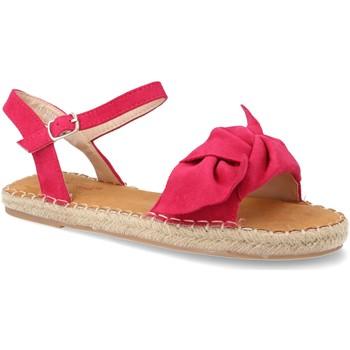 Schoenen Dames Sandalen / Open schoenen Milaya 2M10 Fucsia