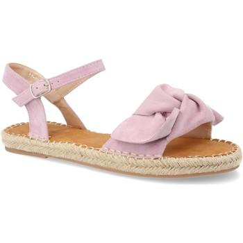 Schoenen Dames Sandalen / Open schoenen Milaya 2M10 Lila